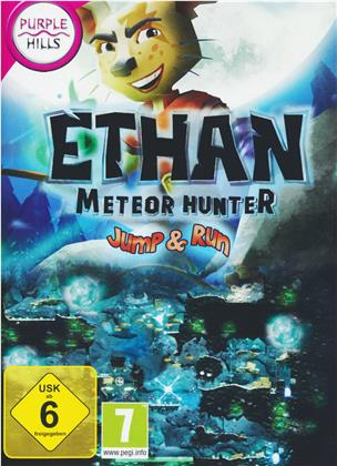 Purple Hills: Ethan Meteor Hunter - Jump & Run
