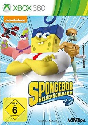 Spongebob Schwammkopf - Helden Schwamm