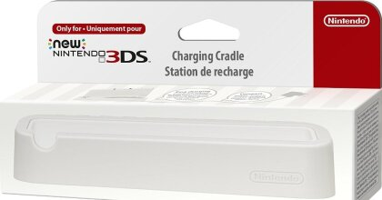 Nintendo New 3DS station de charge