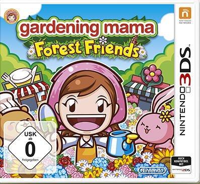 Gardening Mama 2 - Forest Friends (GB-Version)