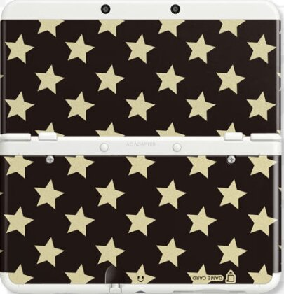 NEW 3DS COVER 016 STERNE