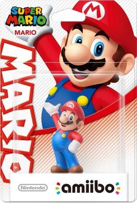amiibo Super Mario Character - Mario