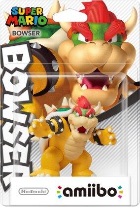 Amiibo Supermario Bowser