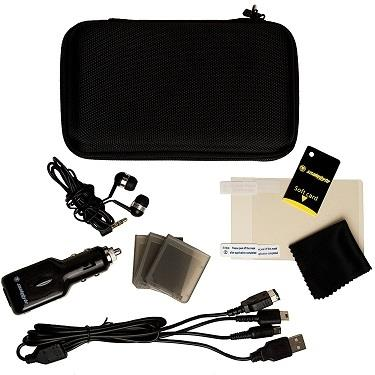 New 3DS XL Travelpack
