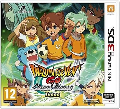 Inazuma Go: Thunderflash