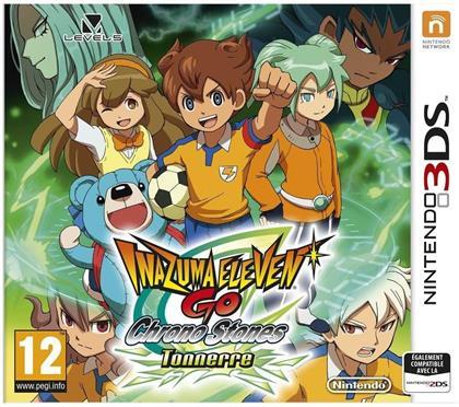 Inazuma Go : Thunderflash