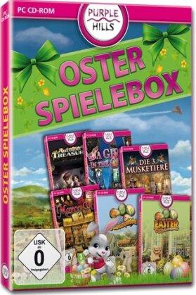 Osterspiele-Box 2015