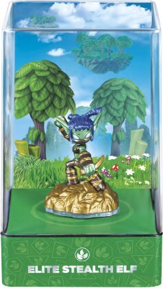 Skylanders Trap Team Premium Collection Stealth Elf