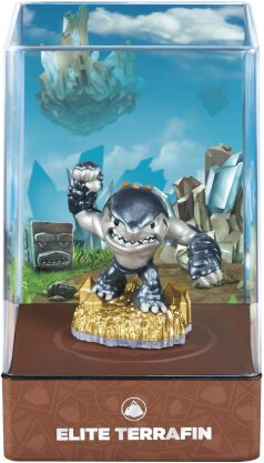 Skylanders Trap Team Premium Collection Terrafin (auch für Xbox360, One, PS4, PC, WII, 3DS)