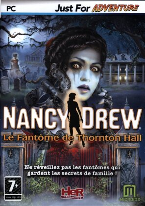 Nancy Drew - Le Fantôme de Thornton Hall
