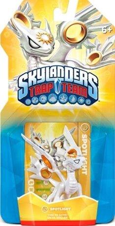 Skylanders Trap Team Figur Spotlight