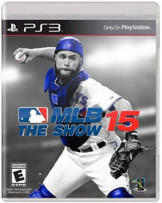 MLB 15 the Show (US-Version)