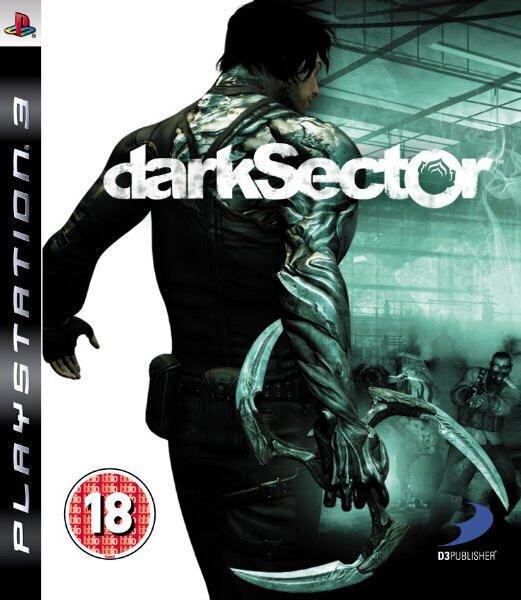 Dark Sector (GB-Version)