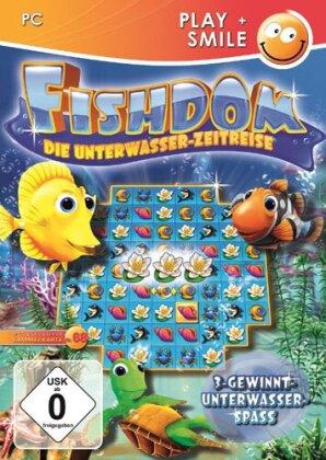 Fishdom - Die Unterwasser-Zeitreise