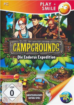 Campgrounds 2 - Die Endorus Expedition