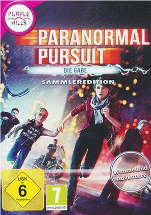 Paranormal Pursuit - Die Gabe