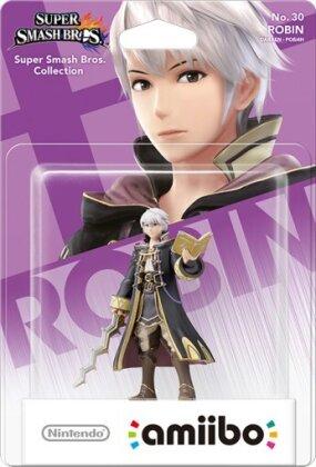 Amiibo Super Smash Bros. Character Robin