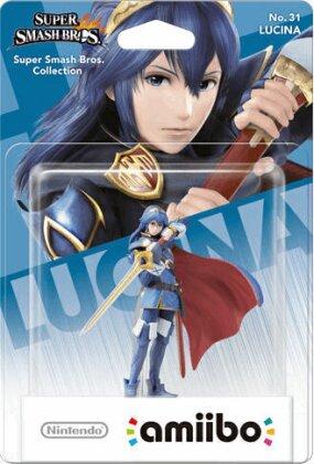 Amiibo Super Smash Bros. Character - Lucina