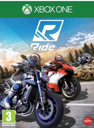 Ride (GB-Version)