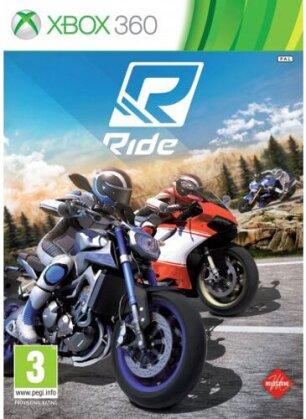 Ride (GB-Version)