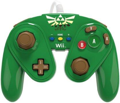Wiiu Controller Gamecube Link