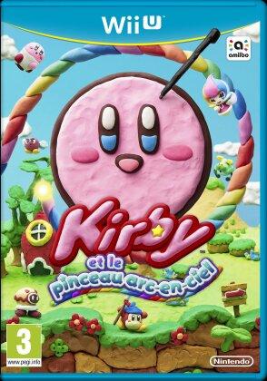 Kirby et le Pinceau Arc-en Ciel