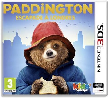 Paddington: Escapade à Londres