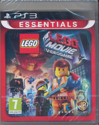 The LEGO Movie Videogame - Essentials