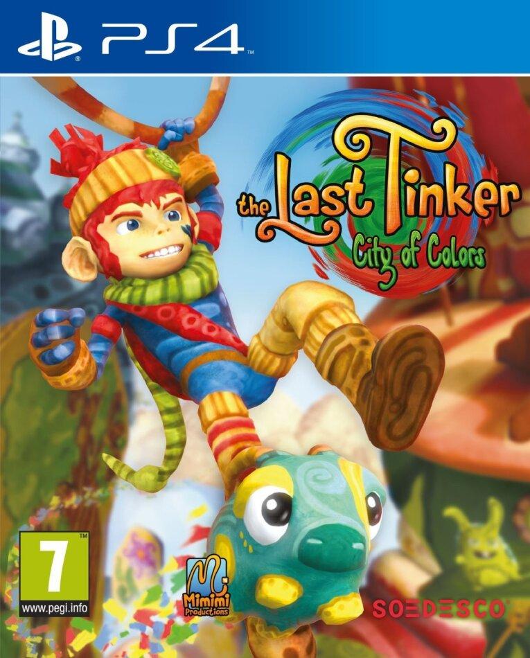 The Last Tinker (GB-Version)