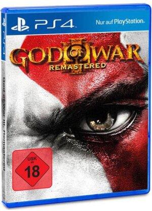 God of War 3 (Remastered)