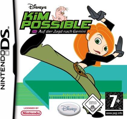 Kim Possible - Auf der Jagd nach Gemini