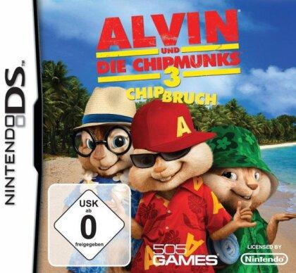 Alvin und die Chipmunks - Chipbruch