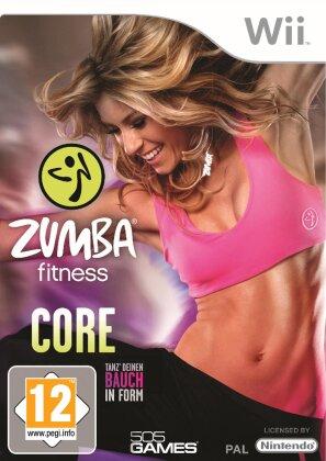 Zumba Fitness 3 Core