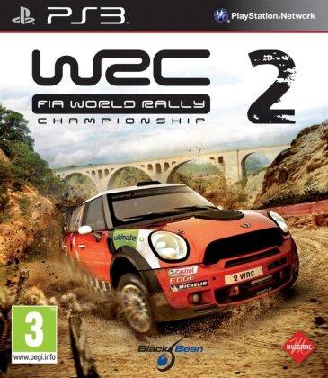 WRC + Racing Wheel