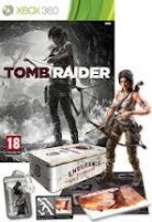 Tomb Raider (Édition Collector)