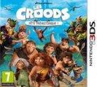 Les Croods: Fête préhistorique