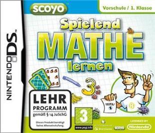 Spielend Mathe lernen