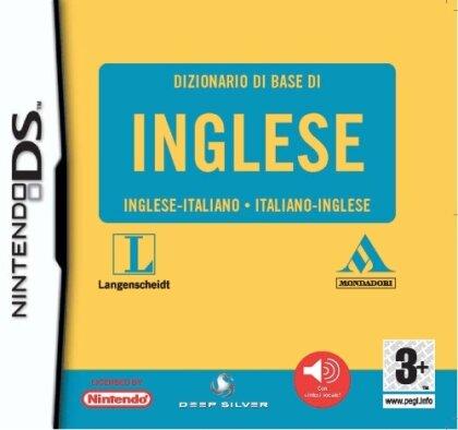 Mondadori-Langenscheidt Dizionario di base di Inglese