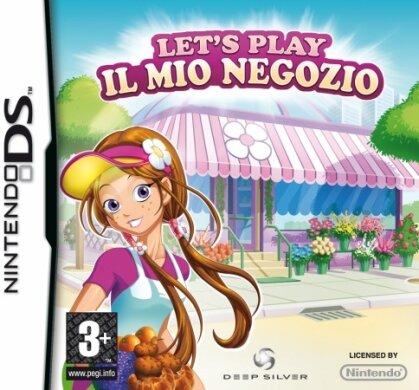 Let's Play Il mio Negozio