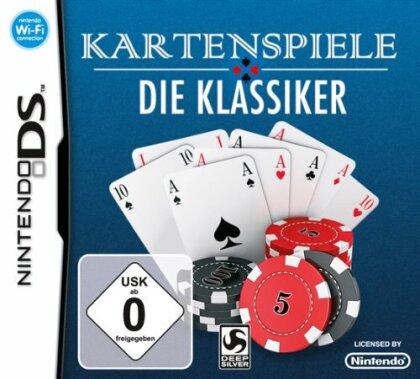 Kartenspiele DS