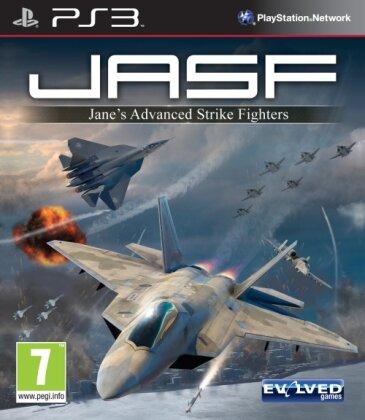 Jane's Advanced Strike Fighters