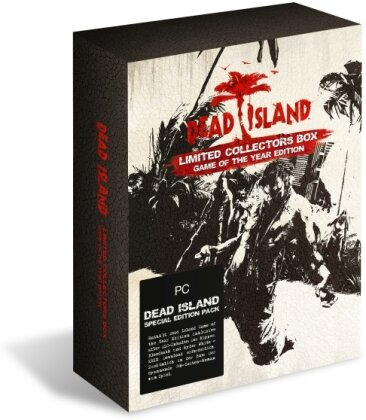 Dead Island Game of the Year Special