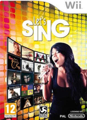Let's Sing (INT)