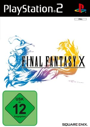 Final Fantasy X NEU