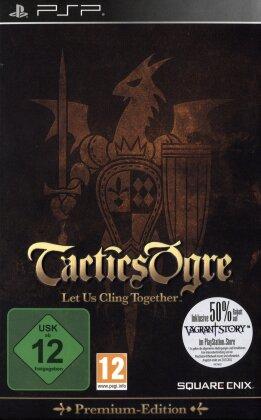 Tactics Ogre (Édition Premium)