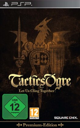 Tactics Ogre (Premium Edition)