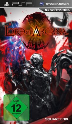 Lord of Arcana - Standard-Edition