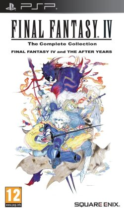 Final Fantasy IV (Complete Collection)