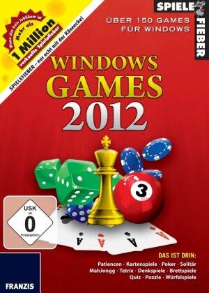 Windows Games 2012