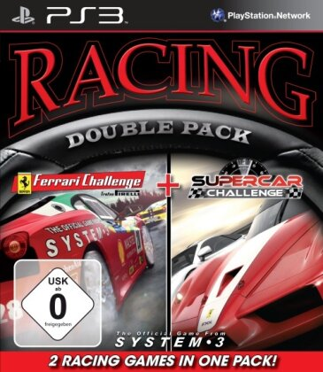 Racing Double Pack